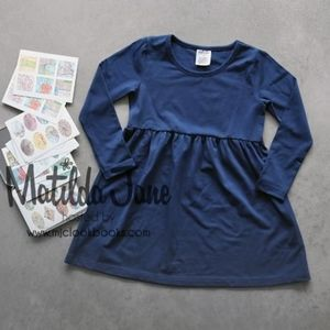 Matilda Jane size 2 Homeroom Best Friends lap dres